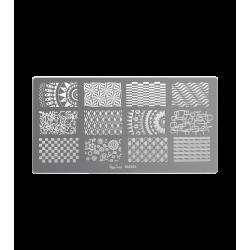 Plaque de stamping Harmony 3