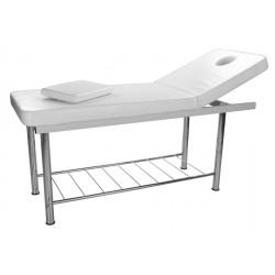 Table fixe Luna (2 plans)