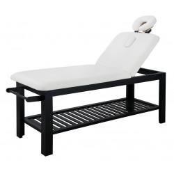 Table massage en bois Nature