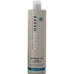 Huile massage Kaeso 495 ml.
