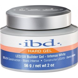 Builder Gel Ultra White