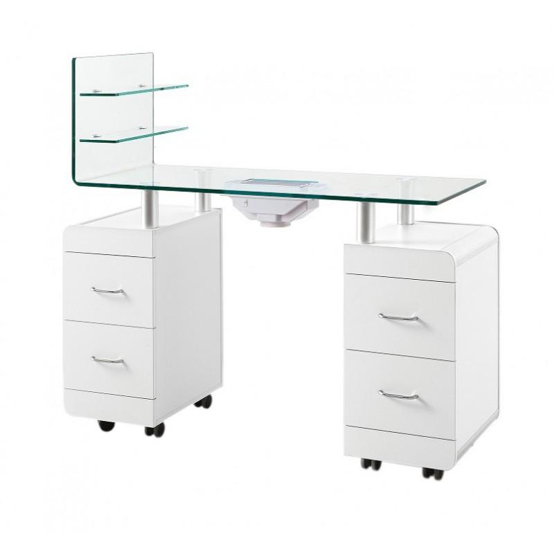 Table manucure Distal (aspirateur)