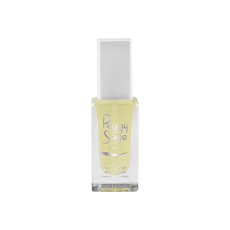 Aceite energizante uñas y cutícula 11ml