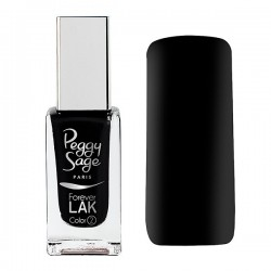 Esmalte Forever LAK Black Velours 11ml