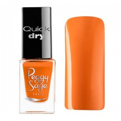 Esmalte mini Quick dry Carla 5ml