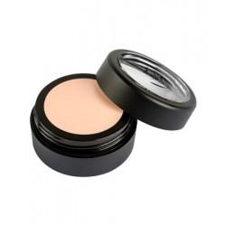 Corrector maquillaje tarro Blanco