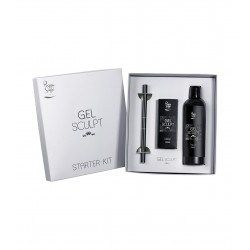 Gel French manucure I-GEL