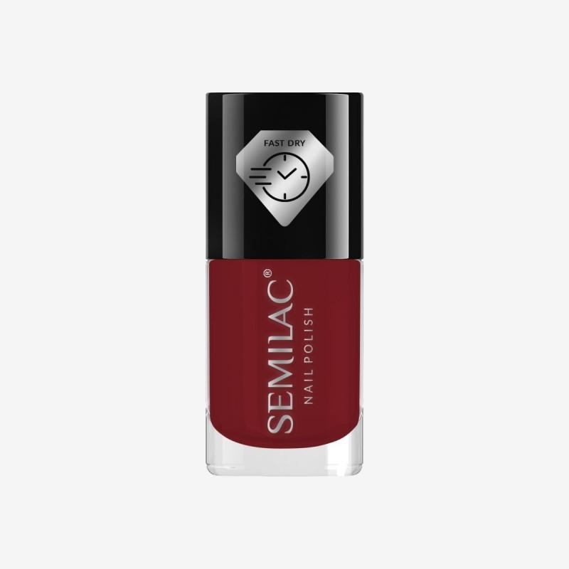 Esmalte Clasico Semilac 270 (Fast & Dry)