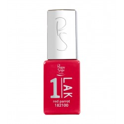 Vernis 1-LAK Red parrot 5ml
