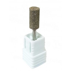 Embout diamant cylindrique