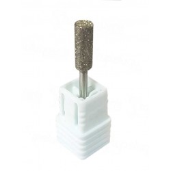 Embout diamant cylindrique...