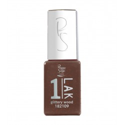 Vernis 1-LAK Glittery Wood 5ml