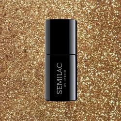 Vernis Semilac nº339 Gold...