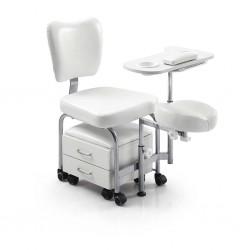 Chaise de pédicure Tendy