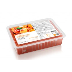 Paraffine Orange - Pêche...