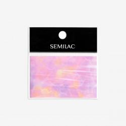Semilac Foil Pink Marble nº11