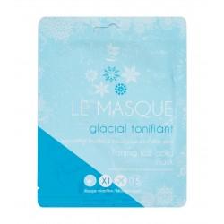 Masque glacial tonificant