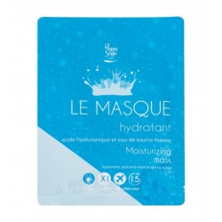Masque hydratant PS