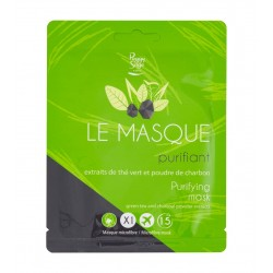 Masque purifiant PS