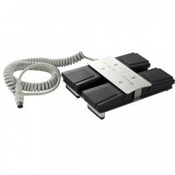 Pédale table électrique (2...