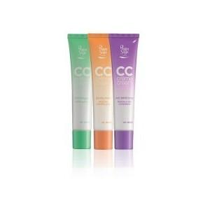 BB & CC Crèmes